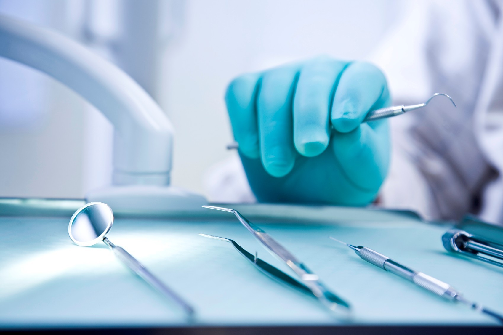 Diga dentara avantajele folosirii ei in tratamentul stomatologic