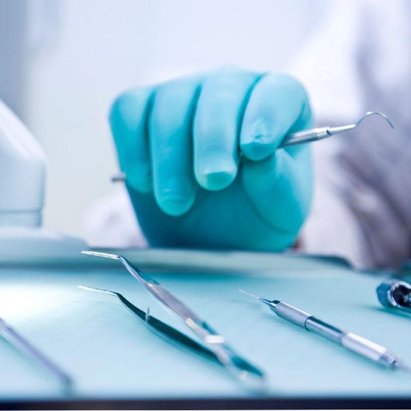 Общая стоматология